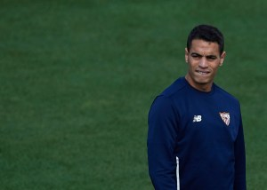 Aston Villa to Table Deadline Day Bid for Wissam Ben Yedder