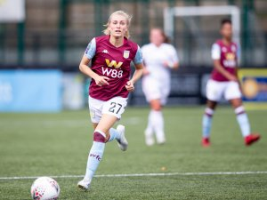 "Aston Villa Women's Emma Follis: ""We Still Have So Much More to Give"""
