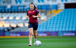 """It Has Been Difficult"" – The Road Back from Injury for Jodie Hutton"