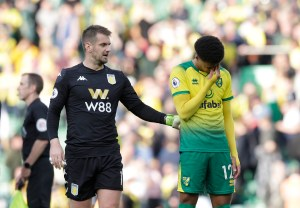 We Need To Talk About: Norwich 1 – 5 Aston Villa