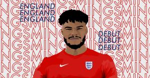 Tyrone Mings England debut marred by racist abuse from Bulgarian fans