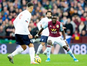 Late heartbreak for plucky Aston Villa against Liverpool