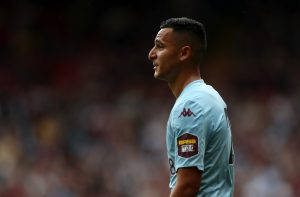 Only El Ghazi has extra motivation against Bruce – a sign of progress