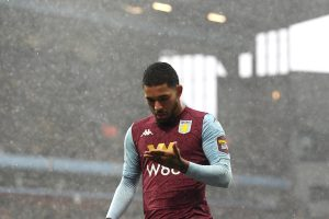 Midpoint player ratings: Aston Villa's midfielders