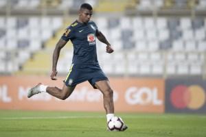 Wesley Moraes and his heartwarming Seleção story