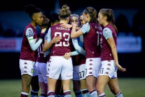 Aston Villa Women players and staff volunteer for NHS – and how you can too