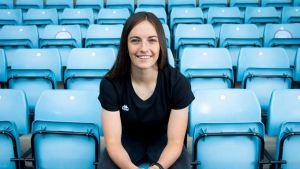 Aston Villa Women complete signing of Scotland international Chloë Arthur