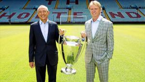 Whatever happens, Aston Villa are in good hands with Wes Edens and Nassef Sawiris