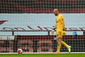 Aston Villa disappointing in 'skewed' loss to Manchester United