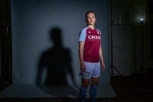 Aston Villa's push for equality as Women's side grows stronger