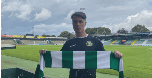 Jack Clarke joins Yeovil Town on loan