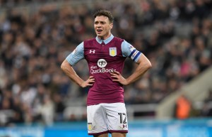 A goodbye to 'courageous' James Chester