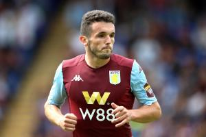 John McGinn will be hungrier and more determined to succeed this season