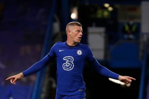 Ross Barkley and Ruben Loftus-Cheek options as Smith looks to solidify midfield