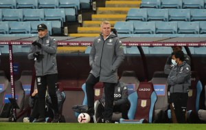 Dean Smith calls for humility and tempered expectations post-Liverpool