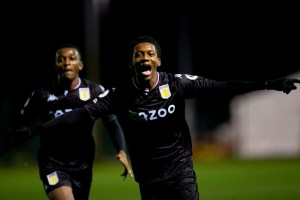 Philogene-Bidace and Barry fire Aston Villa Under 23's to victory