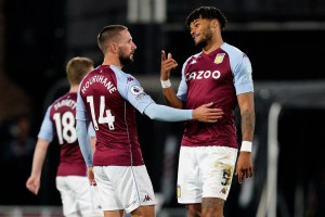 Conor Hourihane set to join Swansea City on loan as Sanson arrival looms