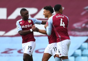 Aston Villa must return to early-season form and test top six resolve