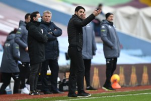Exploring Arteta's 'dominance' claim: Did Arsenal control the game?