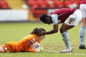 What we learned from Aston Villa Women's first home soil win