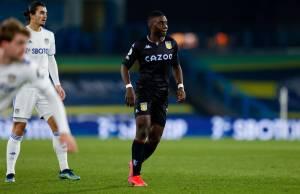 Indominable Nakamba epitomises Aston Villa's squad ethos