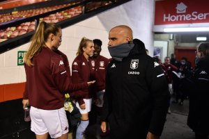 Aston Villa Women fall to Brighton as relegation plot thickens