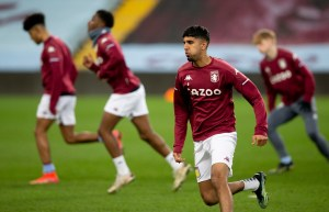 Aston Villa produce dominant FA Youth Cup performance against Brighton