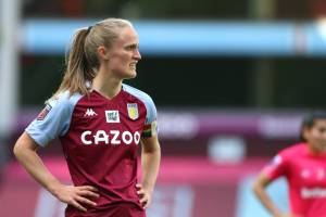 Aston Villa Women's Super League fate hangs in the balance ahead of final day