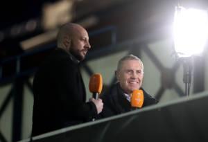 Former Villa favourite Alan Hutton previews England v Scotland