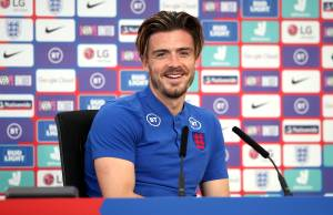 Grealish discusses Totti loyalty, Gascoigne performances and more