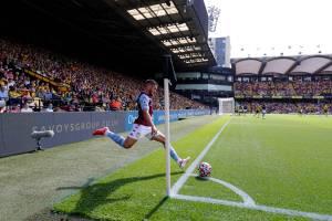 Aston Villa fall short on first day against Hornets
