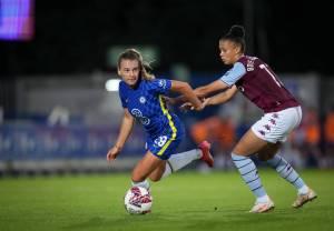 Things to know ahead of Aston Villa Women's 2021/22 WSL season