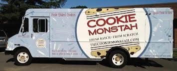cookie monstah