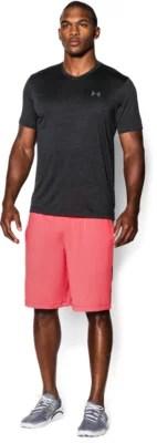 Men's UA Tech™ V-Neck T-Shirt | Under Armour US