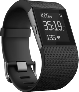 fitbit surge, fitness tracker, wearable device