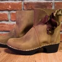 Mina efterlängtade Träsko Boots