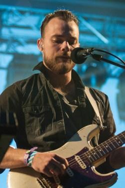 Ásgeir Iceland Airwaves 2014 day 1, Harpa
