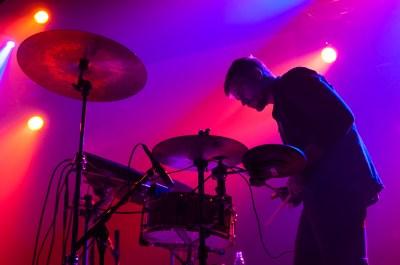 Vök, Iceland airwaves festival 2014, day 3, live, Harpa, Reykjavik, Iceland