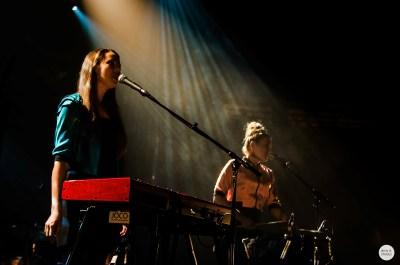 Joco, Botanique Brussels, live 2015 © Caroline Vandekerckhove