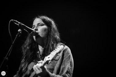 Kodiak Deathbeds, Botanique, Brussels, live 2015 © Caroline Vandekerckhove