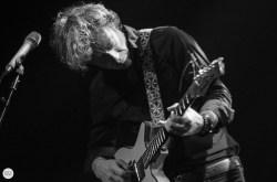 Low band Ancienne Belgique, Brussels, live 2015 © Caroline Vandekerckhove