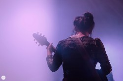 Angel Olsen live 2016 My Woman tour Botanique Brussel © Caroline Vandekerckhove