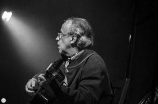 Glen Hansard Javier Mas live 2016 De Roma Antwerp Didn't he ramble tour © Caroline Vandekerckhove