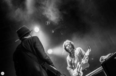 the Veils live 2016 Botanique Brussels © Caroline Vandekerckhove
