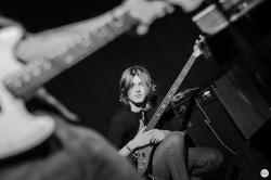 Tin Fingers live 2017 Trix Antwerpen / Antwerp © Caroline Vandekerckhove