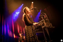 Lisa Hannigan live 2017 botanique Brussels © Caroline Vandekerckhove
