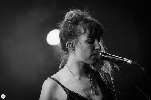 The Big Moon live 2017 Les Nuits Botanique Brussels © Caroline Vandekerckhove