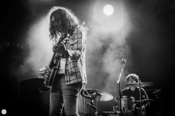 Kurt Vile live 2017 Openluchttheater Rivierenhof OLT Antwerp © Caroline Vandekerckhove