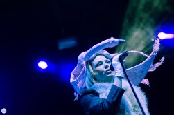 Róisín Murphy live 2017 Cactusfestival Brugge Bruges © Caroline Vandekerckhove