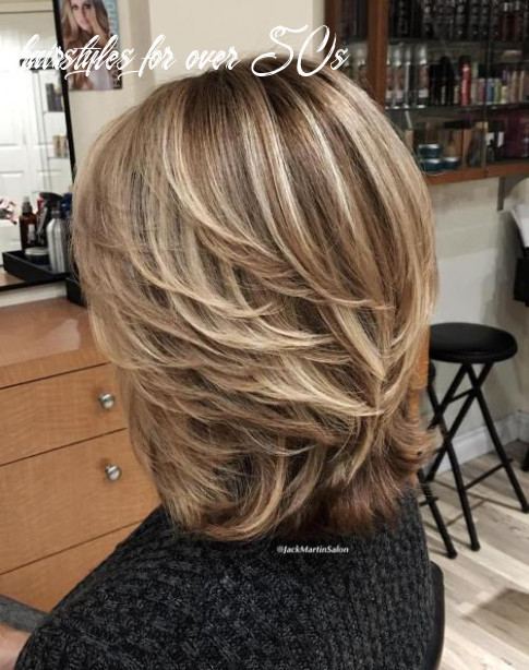 10 Best Hairstyles for Women Over 10 to Look Younger in 10